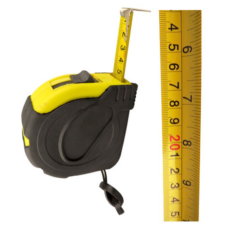 10M Ruler Tape Measure Pocket Measuring Wheel | Eshopping247