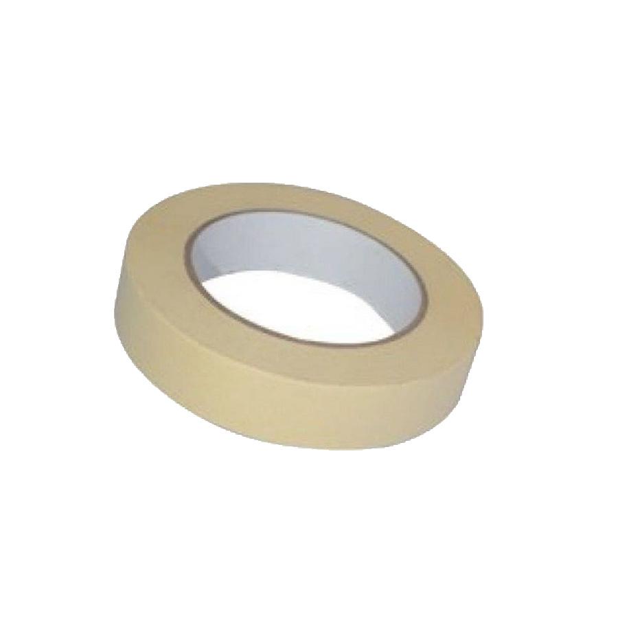 1 x low tack masking tape 25mm x 50m multi surface use eshopping247 - Masking tape utilisation ...